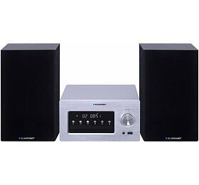 BLAUPUNKT MS70BT FM/CD/MP3/USB/Bluetooth
