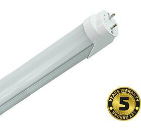 Solight LED zářivka lineární PRO+,T8, 18W, 2520lm, 4000K, 120cm, Alu+PC