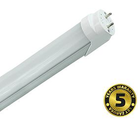 Solight LED zářivka lineární T8, 22W, 3080lm, 5000K, 150cm, Alu+PC