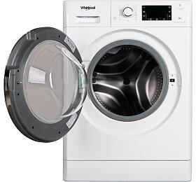 Whirlpool FWD81284WC EE