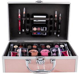 Dekorativní kazeta Makeup Trading Cosmetic Case Eye-Catcher, 67,8 ml