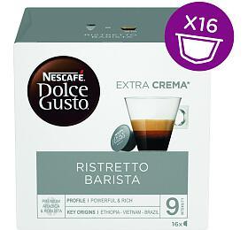 NESCAFÉ® Dolce Gusto® Barista kávové kapsle 16ks