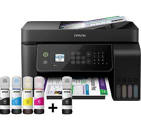 Epson L5190, A4, Wi-Fi All-in-One Ink Printer