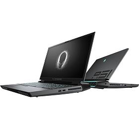 DELL Alienware 17 Area-51m/i9-9900K/32GB/512GB SSD+1TB SSHD/RTX 2080 8GB/FHD 144Hz/Win 10