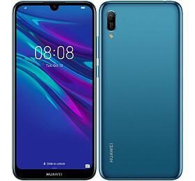 Huawei Y62019, 2GB/32 GB, Sapphire Blue