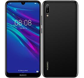 Huawei Y62019, 2GB/32 GB, Midnight Black