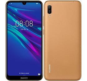 Huawei Y62019, 2GB/32 GB, Amber Brown