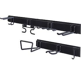 G21 BlackHook set pro sportovní potřeby