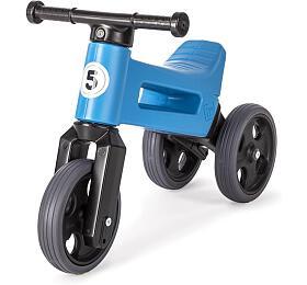Funny Wheels Rider Sport 2v1 modré