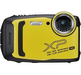 Fujifilm FinePix XP140 -Yellow