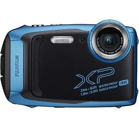 Fujifilm FinePix XP140 -Sky Blue