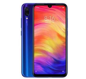 Xiaomi Redmi Note 7 Blue