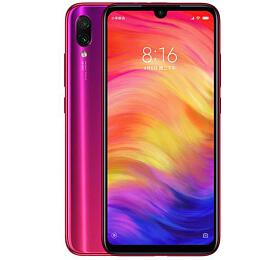 Xiaomi Redmi Note 7 Red