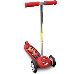 BPC 4120 Koloběžka Cars Buddy toys