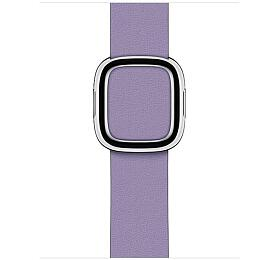 Watch Acc/40/Lilac Modern Buckle -Medium