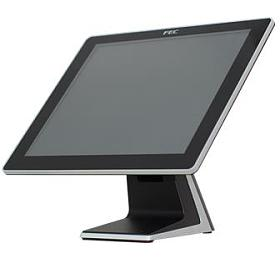 "FEC AM-1017, 17"" LED LCD, AccuTouch"