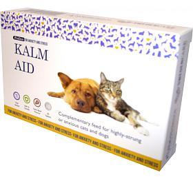 ProDen Kalm Aid Tablets ProDen PlaqueOff