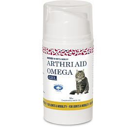 ProDen Arthri Aid Omega Cat 50ml ProDen PlaqueOff