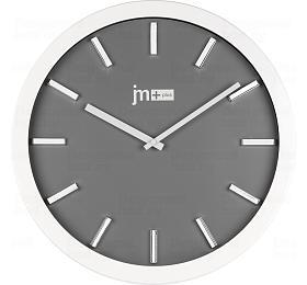 Designové nástěnné hodiny 14952B Lowell 40cm