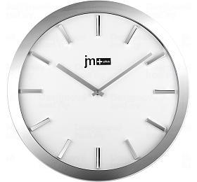 Designové nástěnné hodiny 14952C Lowell 40cm