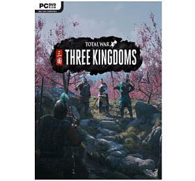 PC -Total War: Three Kingdoms Limited Edition