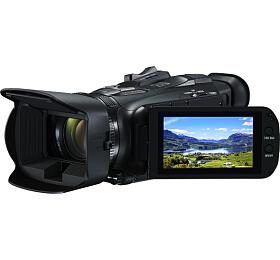 Canon HF G50 Full HD kamera - 4K UHD, CMOS, 21,14MP,20x zoom, f/1,8-2,8