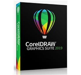 CorelDRAW GS2019 CZ/PL -BOX