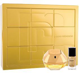 Parfémovaná voda Paco Rabanne Lady Million, 50ml