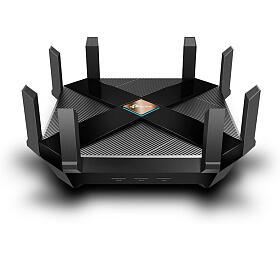 TP-Link Archer AX6000 -Wi-Fi router příští generace