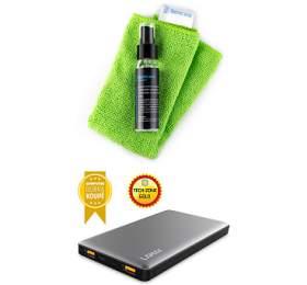 SET Autokosmetika - Benecare Easyview + LAMAX 10000 mAh Quick Charge