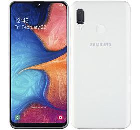 Samsung Galaxy A20e SMA202, White