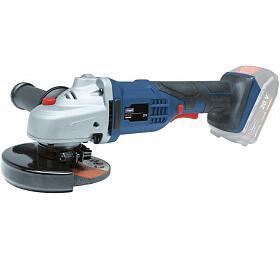 Scheppach CAD115-20Li, aku 20V úhlová bruska 115 mm