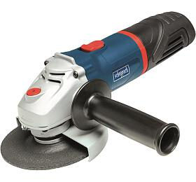 Scheppach AG600, elektrická úhlová bruska 115 mm