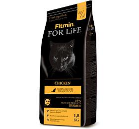 Fitmin cat For Life Chicken -1,8 kg