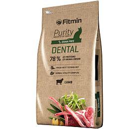 Fitmin cat Purity Dental -1,5 kg