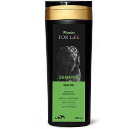 FFL Shampoo Daily use Fitmin