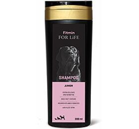 FFL Shampoo Junior Fitmin