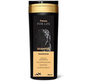 FFL Shampoo Regeneration Fitmin