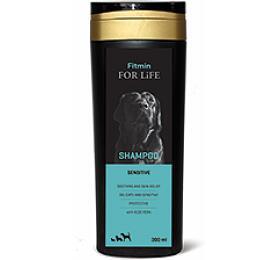 FFL Shampoo Sensitive Fitmin