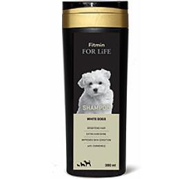 FFL Shampoo White dogs Fitmin