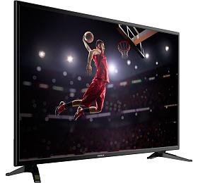 """VIVAX LED ANDROID TV 40""""/ TV-40LE78T2S2SM/ Full HD/ 1920x1080/ DVB-T2/ H.265/ 3xHDMI/ 2xUSB/ Wi-Fi/ Hotelový mód"""