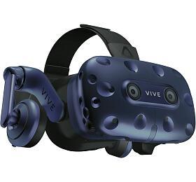 HTC VIVE PRO Full kit Brýle pro virtuální realitu