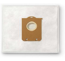 NEDIS sáčky dovysavače/ vhodné pro Philips/Electrolux/ 10x sáček/ 1xmikrofiltr