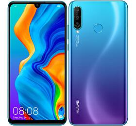 Huawei P30 lite, 4GB/128 GB, Peacock Blue