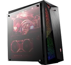 MSI Infinite X Plus 9SE-297EU /i7-9700K Coffeelake/16GB/512SSD + 2TB HDD/RTX 2080, 8GB/Win 10 Home