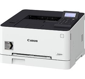Canon i-SENSYS LBP623Cdw -A4/WiFi/LAN/duplex/18ppm/PCL/PS3/colour/USB