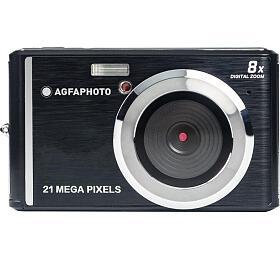 Agfa Compact DC5200 Black