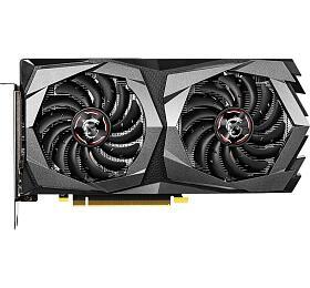 MSI GeForce GTX 1650 GAMING X4G