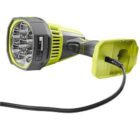 Ryobi R18SPL-0, aku 18V LED bodová svítilna ONE+(bez baterie anabíječky)