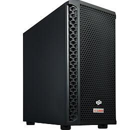 HAL3000 MEGA Gamer Pro / Intel i5-9400F/ 16GB/ GTX 1660/ 480GB PCIe SSD + 1TB HDD/ W10